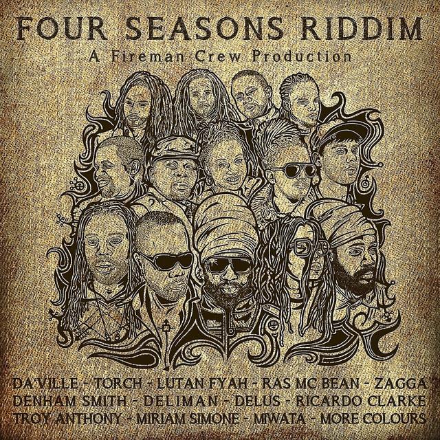 Four Seasons Riddim