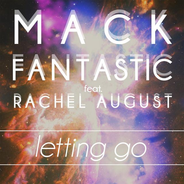 Letting Go (feat. Rachel August) - Single