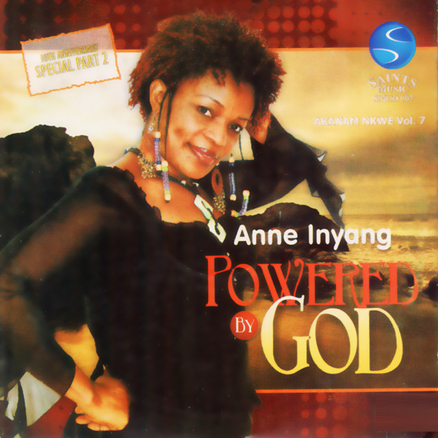 Powered by God