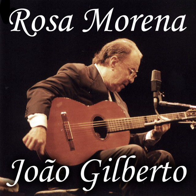 Morena Boca De Ouro cover