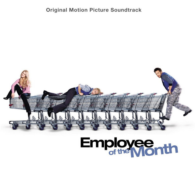 Employee of the Month (Original Motion Picture Soundtrack)