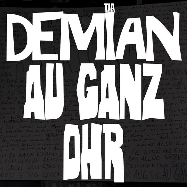 Au Ganz Ohr