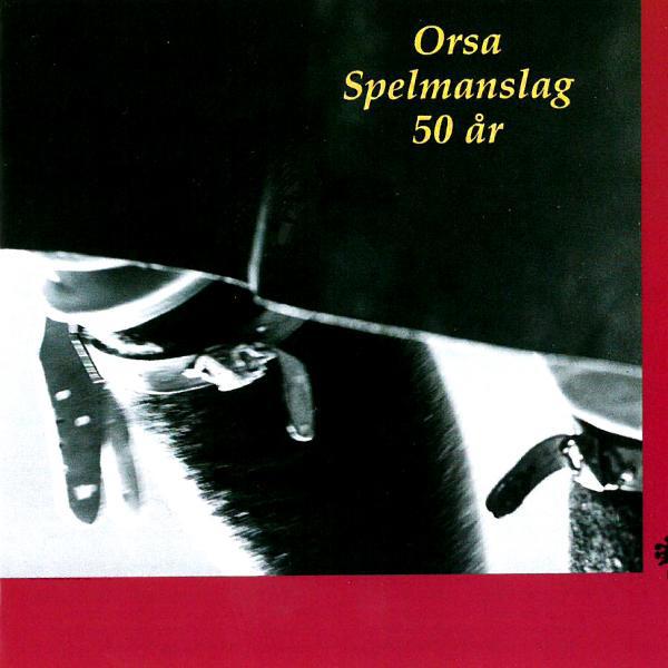 Orsa Spelmanslag