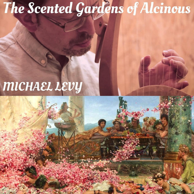 The Scented Gardens of Alcinous