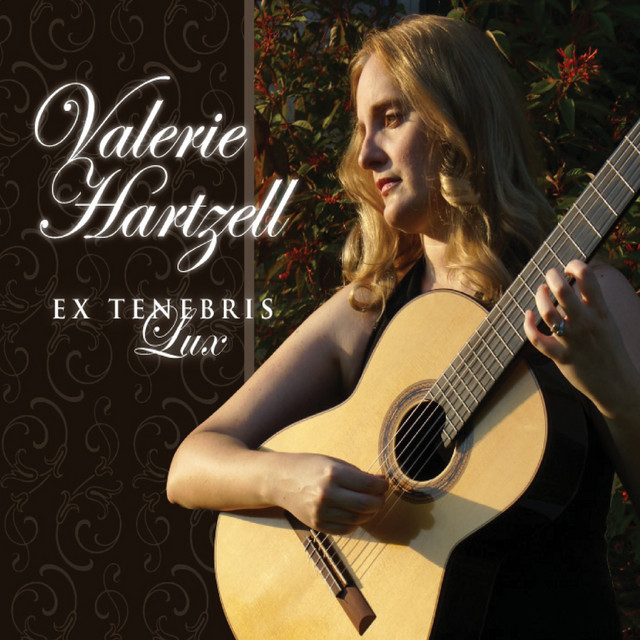 Valerie Hartzell tickets and 2020 tour dates
