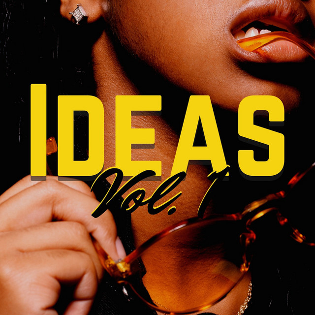 """Ideas, Vol. 1"" by Jayla Darden"