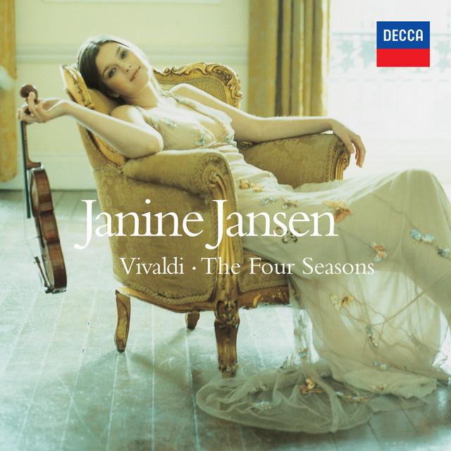 "Violin Concerto No. 3 in F Major, RV 293 ""L'autunno"": 1. Allegro"