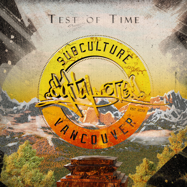 Test of Time