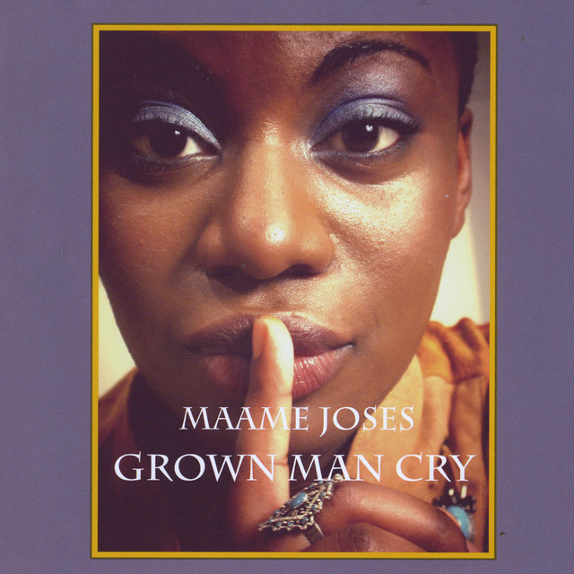 Grown Man Cry