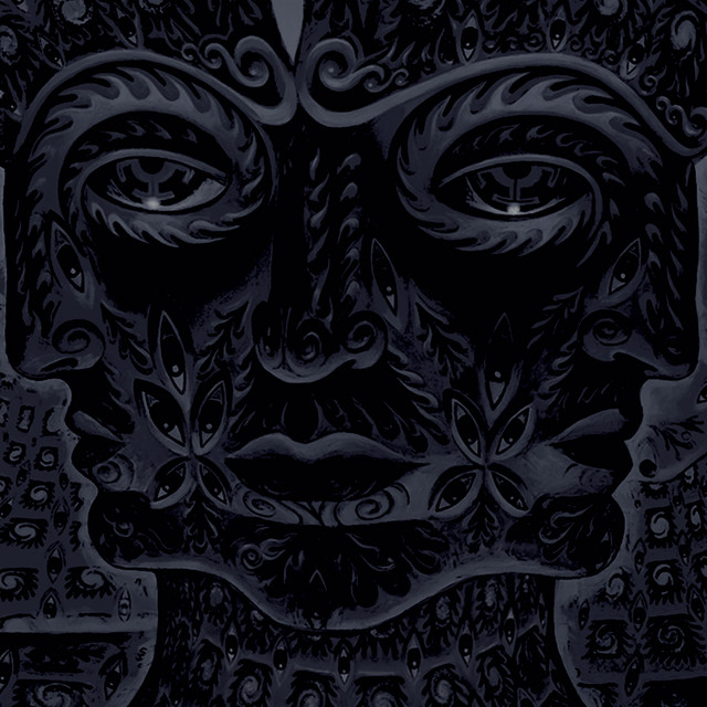 Cover art for Rosetta Stoned by TOOL