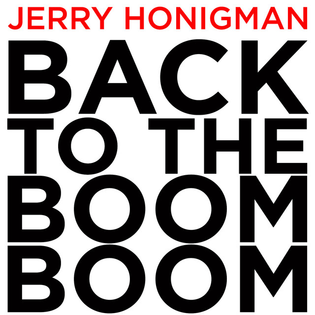 Back to the Boom Boom