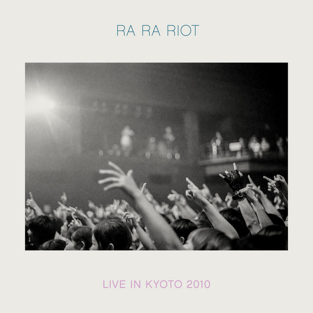 Live in Kyoto 2010 Image