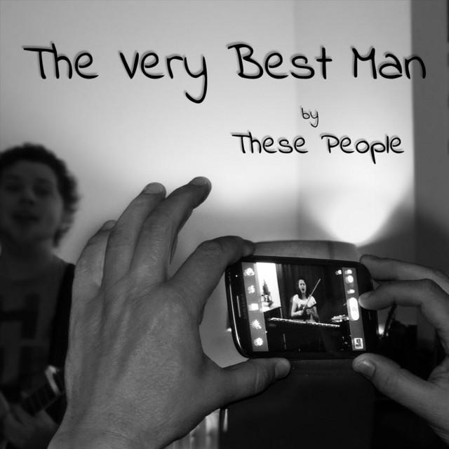 The Very Best Man