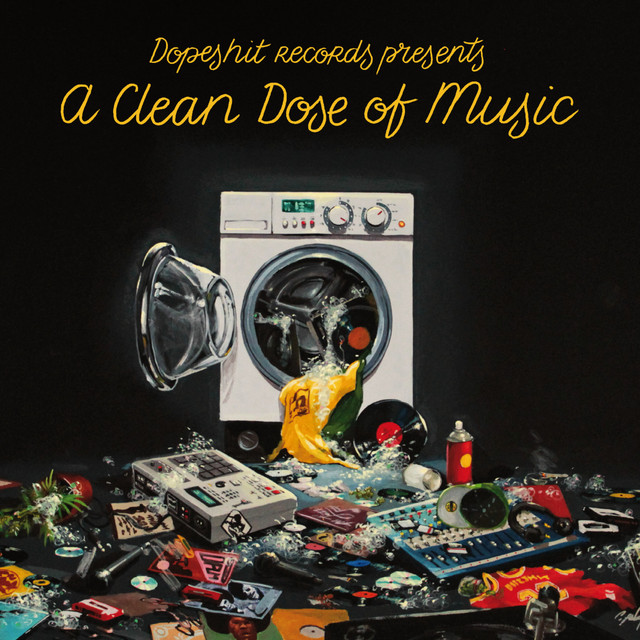 A Clean Dose of Music