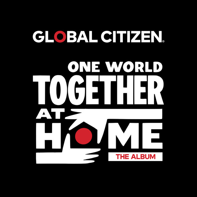 Various Artists - One World: Together At Home cover