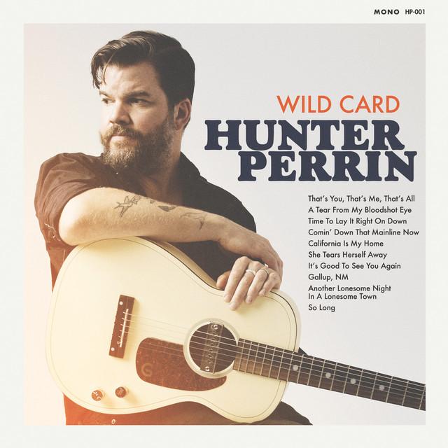 Hunter Perrin