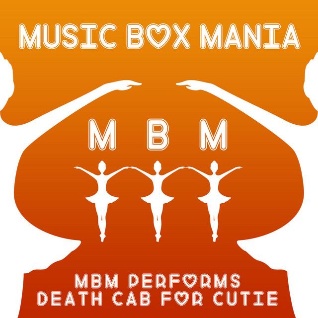 MBM Performs Death Cab for Cutie