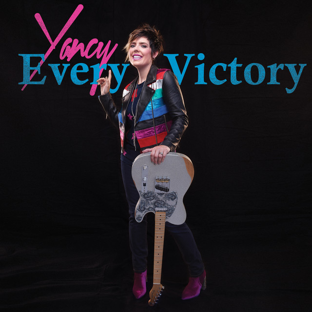 Yancy - Every Victory