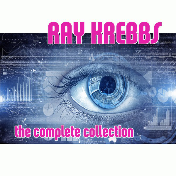 Ray Krebbs (The Complete Collection)