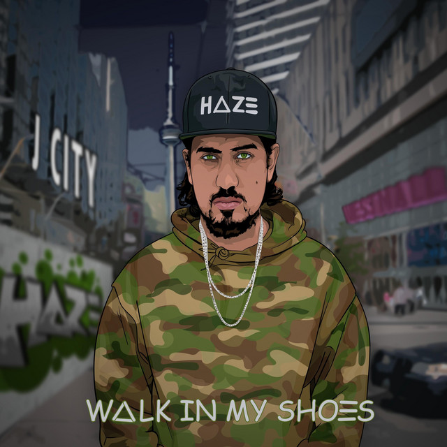 Walk in My Shoes
