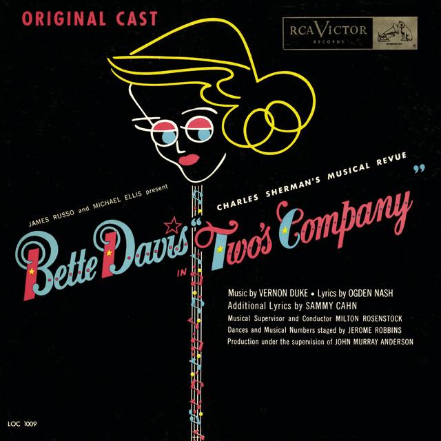 Two's Company (The Original Broadway Cast Album)
