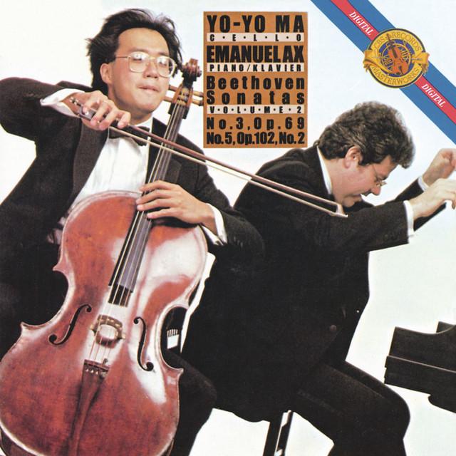 Beethoven: Cello Sonatas Nos. 3 & 5 (Remastered)
