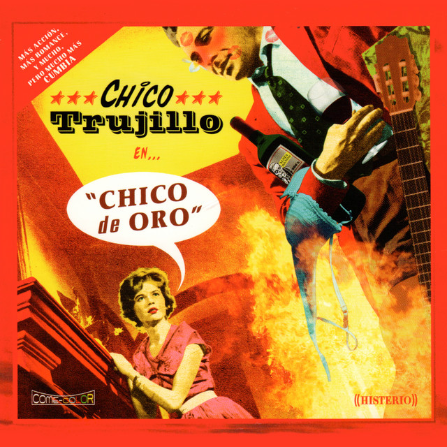 Chico Trujillo Spotify
