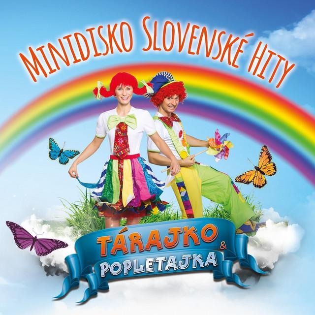 Minidisko Slovenské Hity