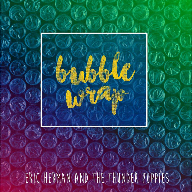 Eric Herman and the Thunder Puppies