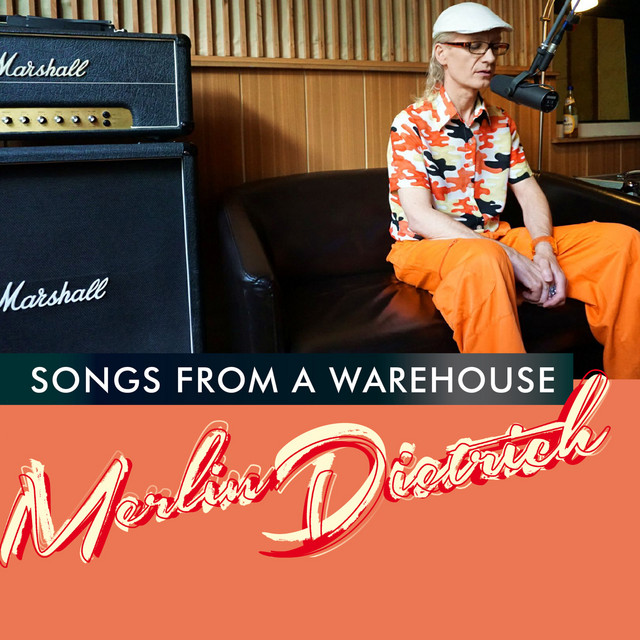 Songs From a Warehouse