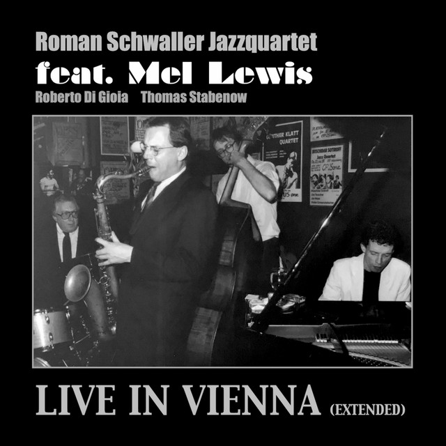 Live In Vienna (Extended)