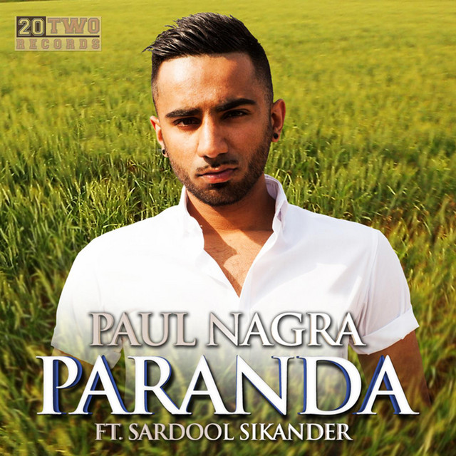 Paranda (feat. Sardool Sikander)