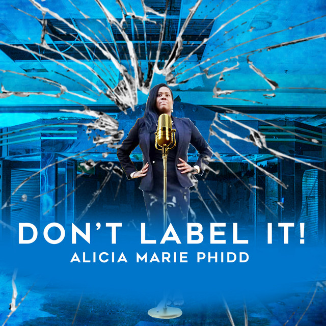 Alicia Marie Phidd