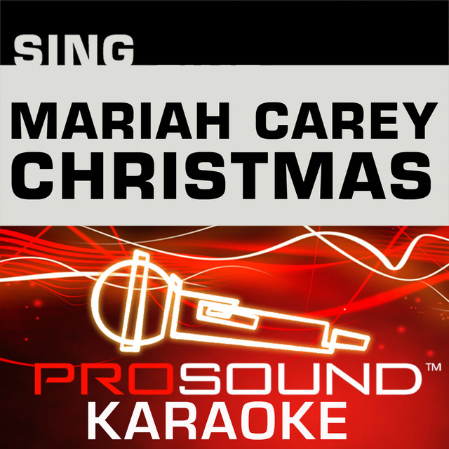 Jesus Born On This Day (Karaoke with Background Vocals) In the Style of Mariah Carey, a song ...