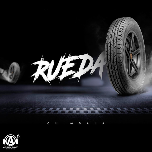 Rueda cover