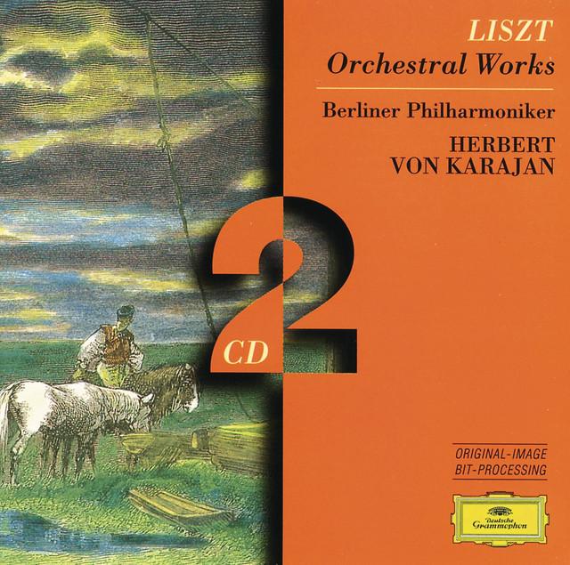 Liszt: Mazeppa, symphonic poem No.6, S.100