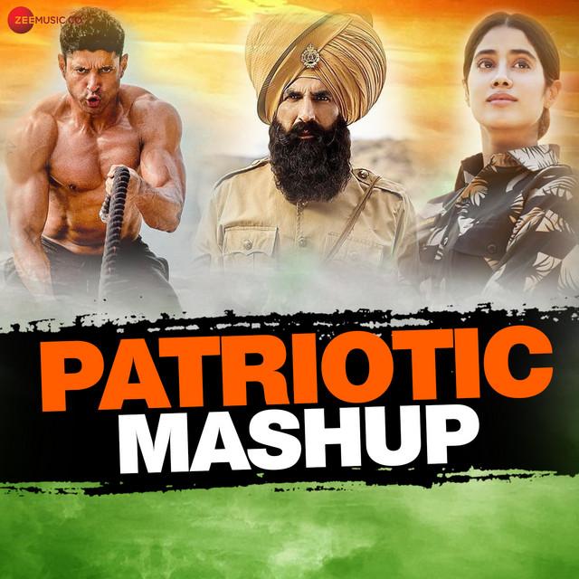 Patriotic Mashup 2021