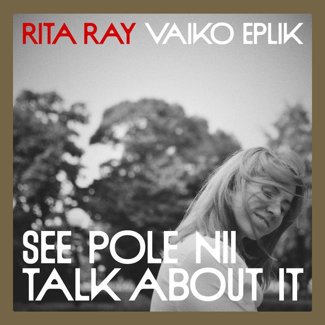 See Pole Nii / Talk About It