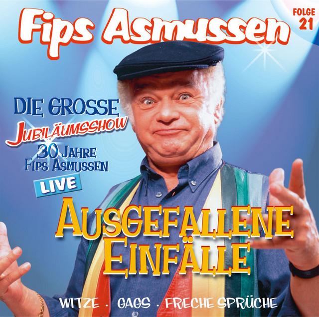 Fips Asmussen Live