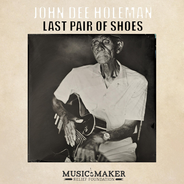 Last Pair of Shoes