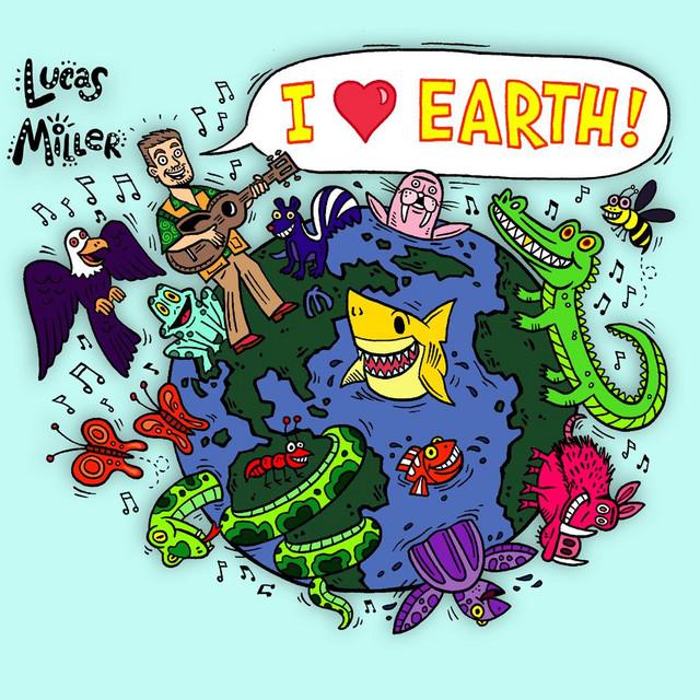 Lucas Miller