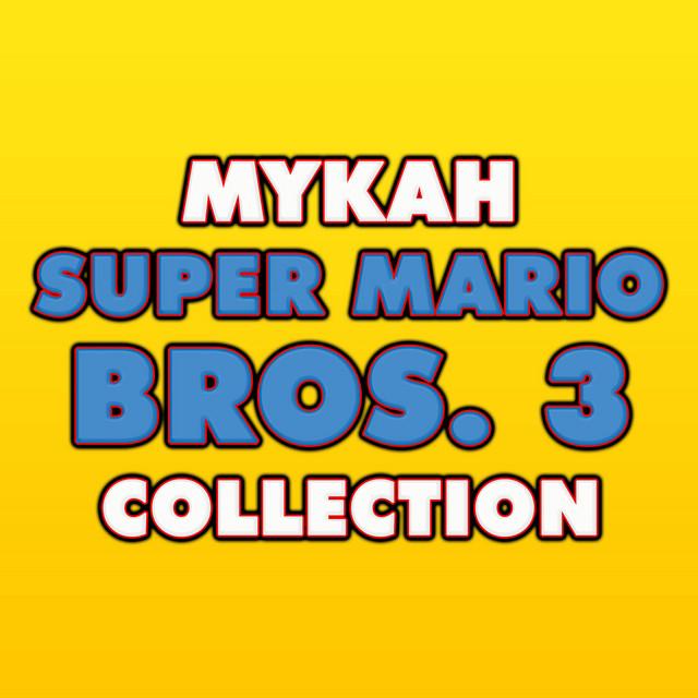 Super Mario Bros. 3 Collection