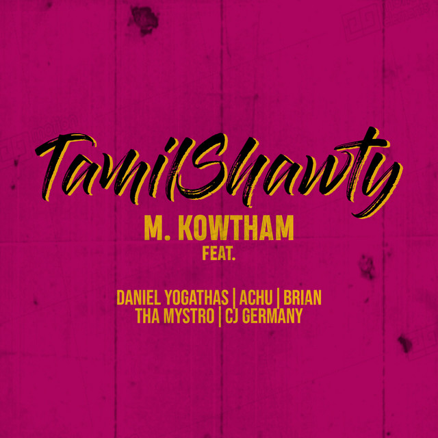 Tamil Shawty