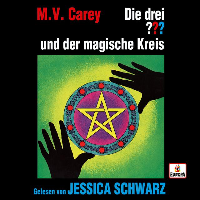 Jessica Schwarz liest ...und der magische Kreis