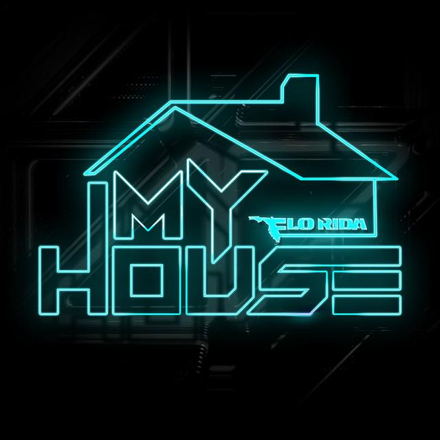 Pochette de Flo Rida - My House