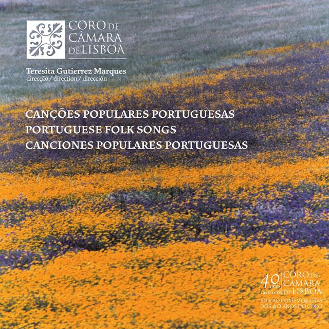 Canções Populares Portuguesas / Portuguese Folk Songs / Canciones Populares Portuguesas
