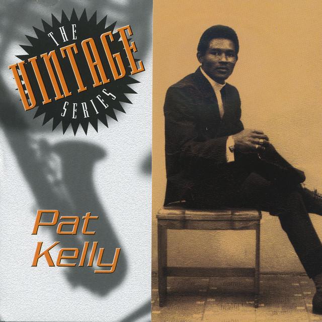 Pat Kelly Vinyl
