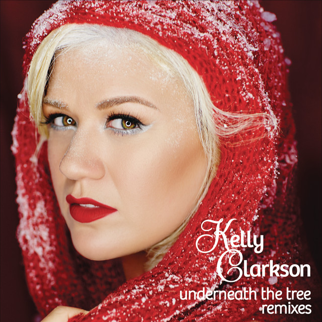 Underneath the Tree - Cutmore Christmas Sleigh Ride Radio Mix