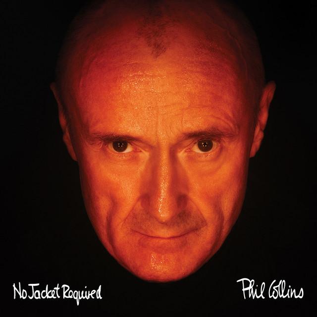 Phil Collins Sussudio