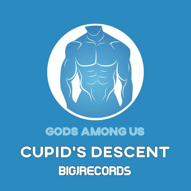 Cupid's Descent